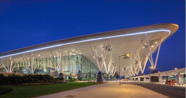 kempegowda international airport bangalore