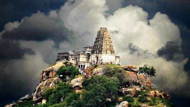 melukote cheluvarayaswamy temple