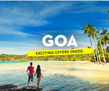 Goa Tour Packages,cabsrental.in