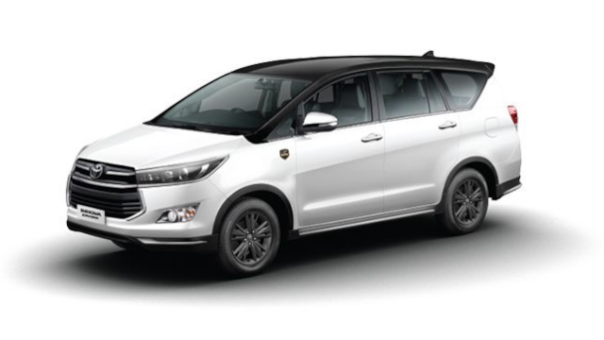Innova Crysta Car Rental -Hire Starting From Rs. 4050 – Cityline Cabs