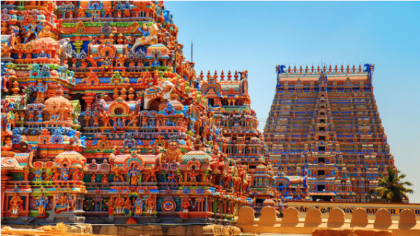 Book Bangalore to temple tour Package Cabs | Cityline Cabs.7899219654.