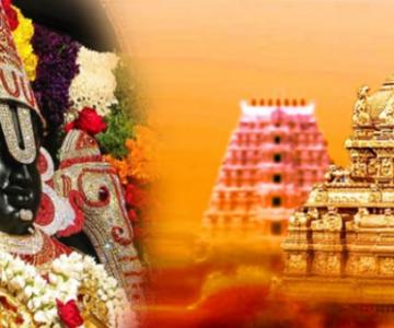 Tirupati Balaji Darshan,cabsrental.in