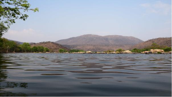 Bheemeshwari Adventure And Nature Camp