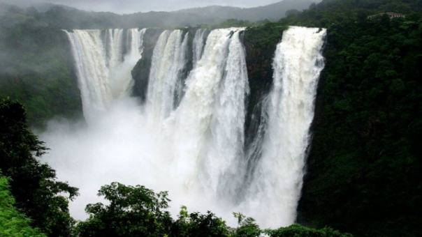 Book Bangalore to Jog Falls Cabs | Affordable Taxi Service up to 70% Discounts…