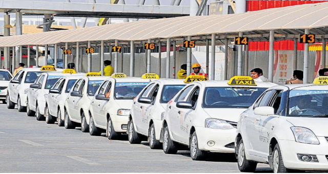 airport taxi in bangalore