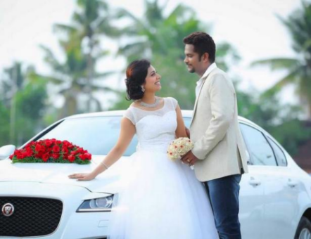 Hire Luxurious Cars For Your Events And Wedding - Affordable & Luxurious Marriage,cabsrental.in