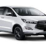 Innova Crysta for rent in Channasandra Whitefield.cabsrental.in