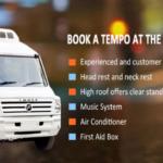 Tempo Traveller Rental in Bangaluru.cabsrental.in