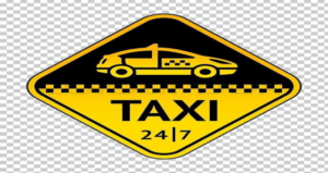 Airport Taxi logo