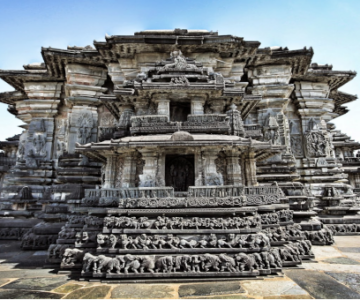 belur and halebid temple,cabsrental.in