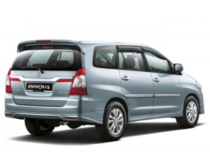 SUV ,Innova ,Crysta Car Rental