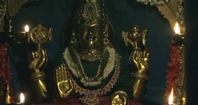 kamalashile temple