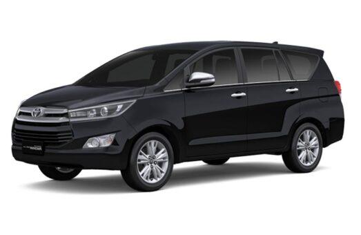 8 seater suv Car rental Bangalore – Car Rental in India