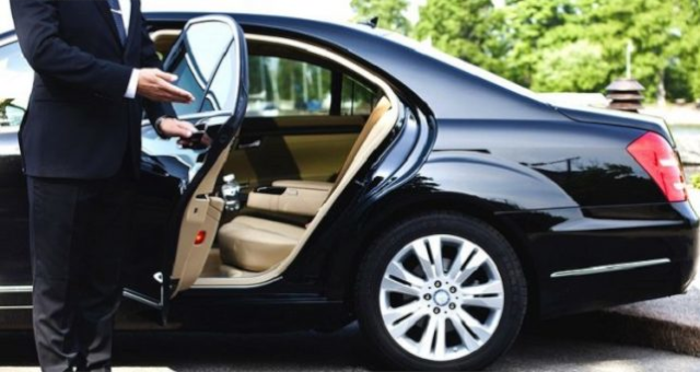 the best airport car rental service in Cityline Cabs