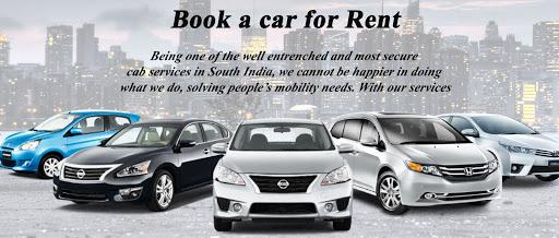 Sedan Car Rental Bangalore - Car hire in Bangalore