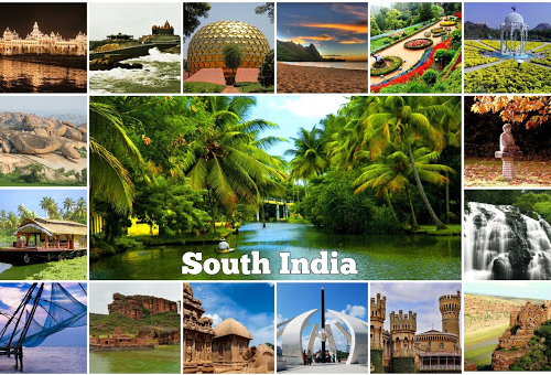 South India Tour Packages - Holiday, Honeymoon Packages