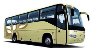 Tourist Bus Rentals