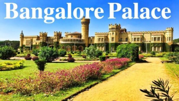 Bangalore Palace - Sightseeing cabs in Bangalore,Citylinecabs.com,cabsrental.in