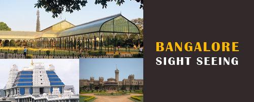 Bangalore Sightseeing Cabs in Bangaluru Airport | City Darshan taxi