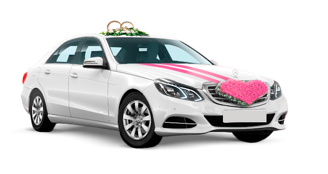 Wedding car rental in Bangalore | Luxury cars on rent