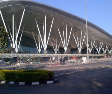 Hatchback airport taxi starting at 499 INR in Bangalore | Cityline Cabs