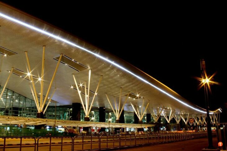 Tempo traveller airport drop bangalore Starting at 1499 INR   Cityline Cabs