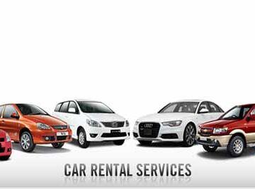 Best Car Rental Service in Bengaluru | Book A Cab - Upto 70% Off