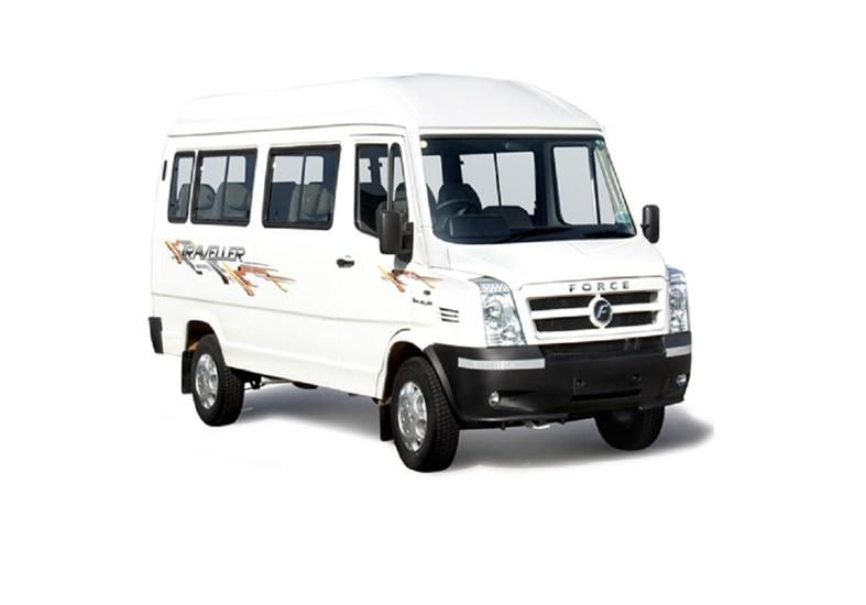 14 seater tempo traveler in Bangalore .Cabsrental.in