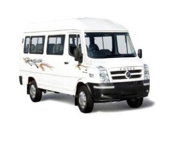 20 seater tempo traveller for rent,Cabsrental.in