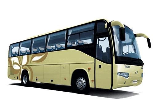 AC 25 Seater bus rentals in Bengaluru,Cabsrental.in