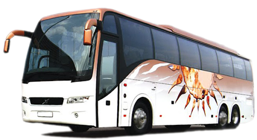 AC 35 Seater Bus Rentals Services in Bengaluru,Cabsrental.in