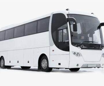 AC 55 Seater Bus Rentals Service in Bengaluru,Cabsrental.in