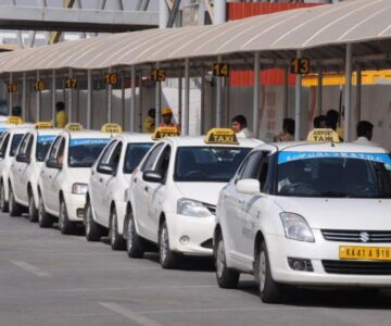 Airport Taxi Rental Services.Cabsrental.in