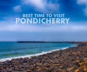 Bangalore to Pondicherry Cab,Cabsrental.in