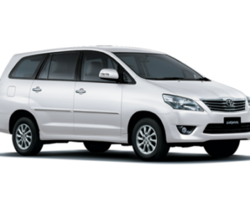 Car Rental Service in Acharya Institute