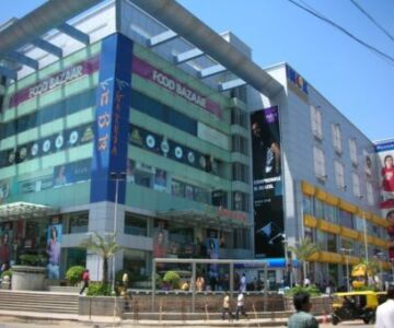 Car Rental Service in Garuda Mall .Cabsrental.in