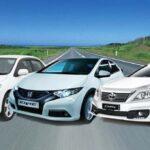 Car Rental Service in R V College