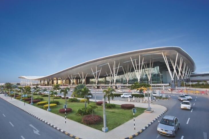 Cheap Bangalore Airport Taxi - Book an online airport taxi Service,Cabsrental.in