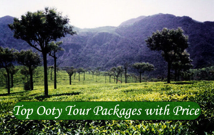 Cheap Ooty Tour Packages .Cabsrental.in