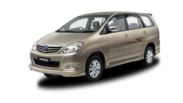 Innova Car Rental Price Per Km in Bangalore,Cabsrental.in