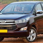Innova Crysta Car Rental with Driver in Bangalore,Cabsrental.in
