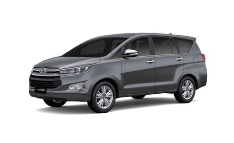Innova Crysta Car Rental with Driver in Coimbatore.cabsrental.in