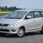 Innova car rental in Bangalore.Cabsrental.in