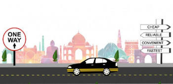 One Way Car Rentals From Bangalore.Cabsrental.in