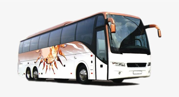 Sleeper coach Bus Rental Service in Bengaluru,Cabsrental.in