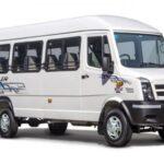 Tempo Traveller Rent Bangalore Per Kilometer,Cabsrental.in