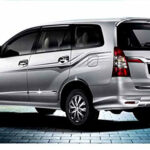 Innova car rental service,Cabsrental.in
