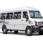 Tempo Traveller Rental in Bengaluru starting from Rs13 Per Km