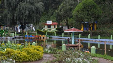 Sims Park Coonoor, Ooty City Darshan cab,cabsrental.in