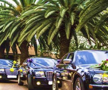 Wedding Car rental Prices..cabsrental.in